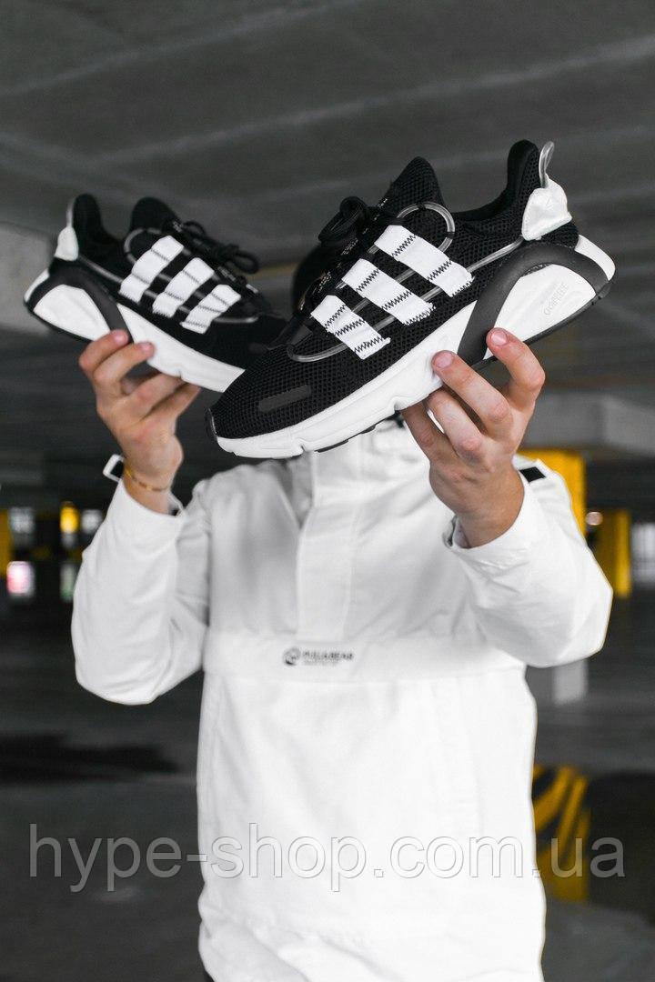 Мужские Кроссовки в стиле  Adidas Lexicon Все Размеры