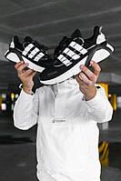 Мужские Кроссовки в стиле  Adidas Lexicon Все Размеры, фото 1