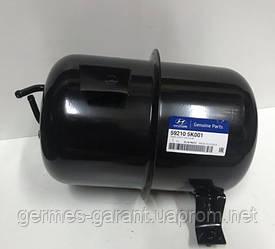 Ресивер гальмівний HYUNDAI HD35 HD75 HD65 HD72 HD78 HD75 04EM