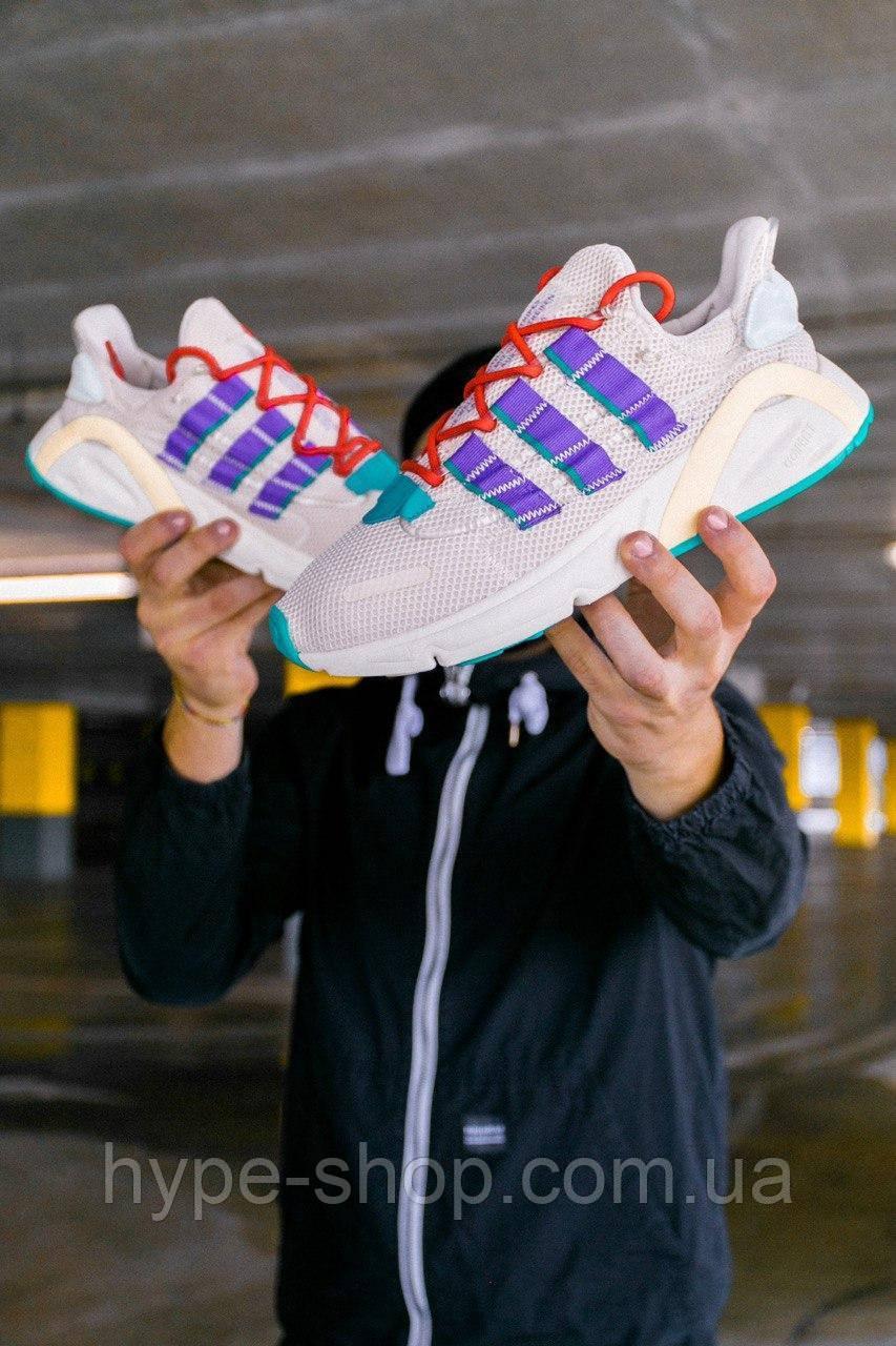 Чоловічі Кросівки в стилі Adidas Lexicon Всі Розміри