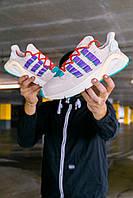 Чоловічі Кросівки в стилі Adidas Lexicon Всі Розміри, фото 1