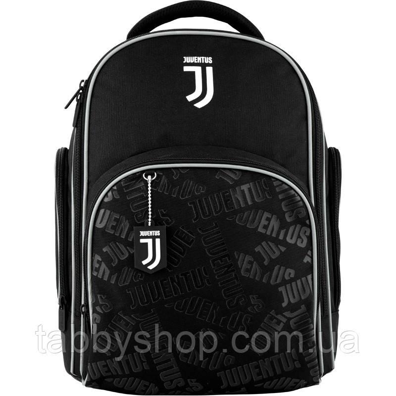 Рюкзак шкільний ортопедичний KITE Education FC Juventus 706M