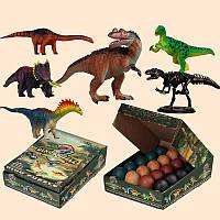"""3D головоломка """"Динозавр"""" в яйце 6566"""