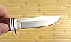 """Нож охотничий """"Проводник""""  для походов, рыбалки, экстремального туризма, охоты, фото 3"""