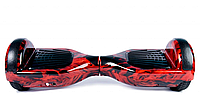 "Гироскутер Smart Balance Wheel 6,5"" Гироборд червоне полум'я"