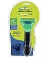 Фурминатор c кнопкою для маленьких короткошерстих собак FURminator short Hair Small Dog 4.5 см NX, фото 4