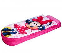Надувная кровать - спальный мешок ReadyBed Minnie