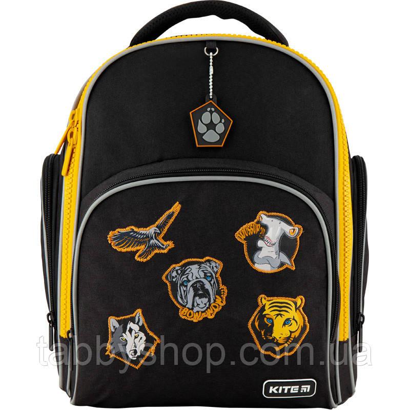 Рюкзак школьный ортопедический KITE Education Stylish 706S