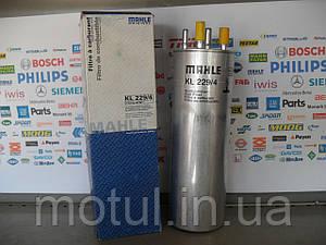 Топливный фильтр Volkswagen T5