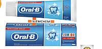 Детская зубная паста, 6 + лет Oral-B Junior Toothpaste