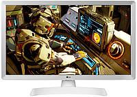 HD телевизор LG 28 дюймов 28TL510S-WZ (HD, Virtual Surround 10 Вт, DVB-C/T2/S2) (телевізор), фото 1