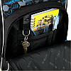 Рюкзак школьный ортопедический KITE Education Hot Wheels 706S, фото 10
