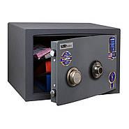 Меблевий сейф NTL 24LG, фото 2
