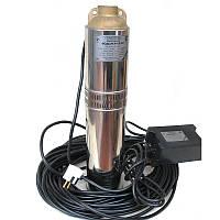 Глубинный погружной насос для скважин и колодцев Водолей БЦПЭ 0,5 32У