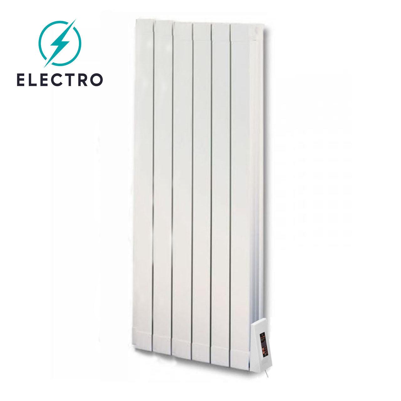 Электрорадиатор ELECTRO.G6S, премиум 1600/96 (280Вт)