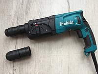 ✔️ Перфоратор Makita HR2470Т + додат. патрон , 780Вт  ( + ПОДАРОК )