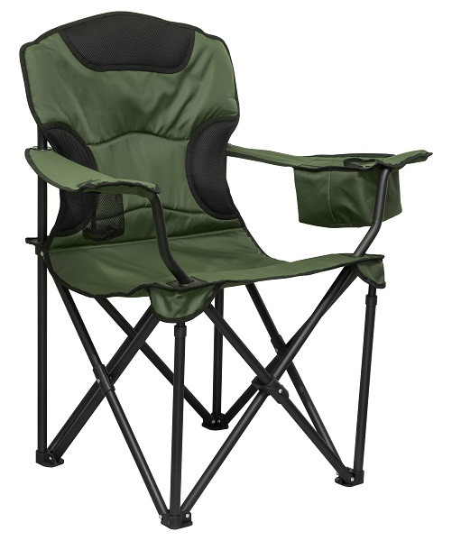 Кресло раскладное для кемпинга и отдыха на природе Привал Лайт NR-39 Light
