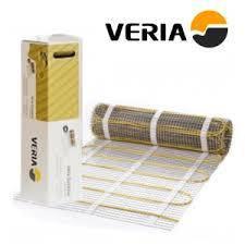 Нагревательные маты Veria