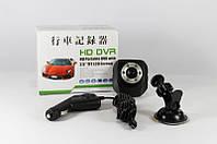 Регистратор в машину, Видеорегистратор DVR 338, Автомобильный компактный видеорегистратор,! Хит продаж