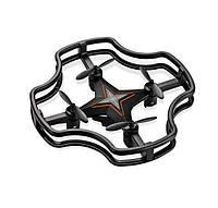 Радиоуправляемый мини квадрокоптер Elves Mini Drone F15 с пультом управления! Хит продаж