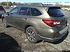 SUBARU Outback B15 BS USA