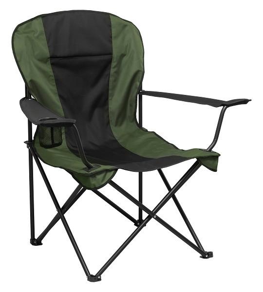 Крісло розкладне для кемпінгу і риболовлі Рибалка Лайт NR-37 Light
