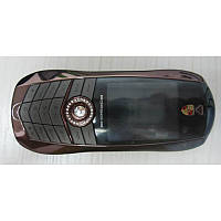 Мобильный телефон в виде машинки Porsche 911 QX-977 Dual Sim Bluetooth FM! Хит продаж
