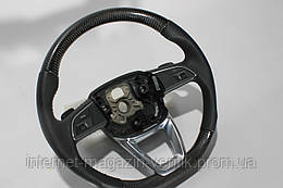 Руль Audi Q7 4L