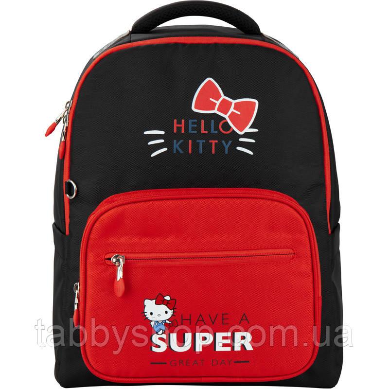 Рюкзак школьный ортопедический KITE Education Hello Kitty 770