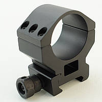 Кольцо Vortex Tactical Ring - High. Диаметр - 30 мм. На планку Picatinny