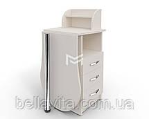"""Манікюрний стіл-трансформер M103K """"Естет компакт №3"""", фото 3"""