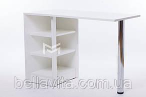 """Складаний манікюрний стіл M108 """"Економ"""", фото 2"""