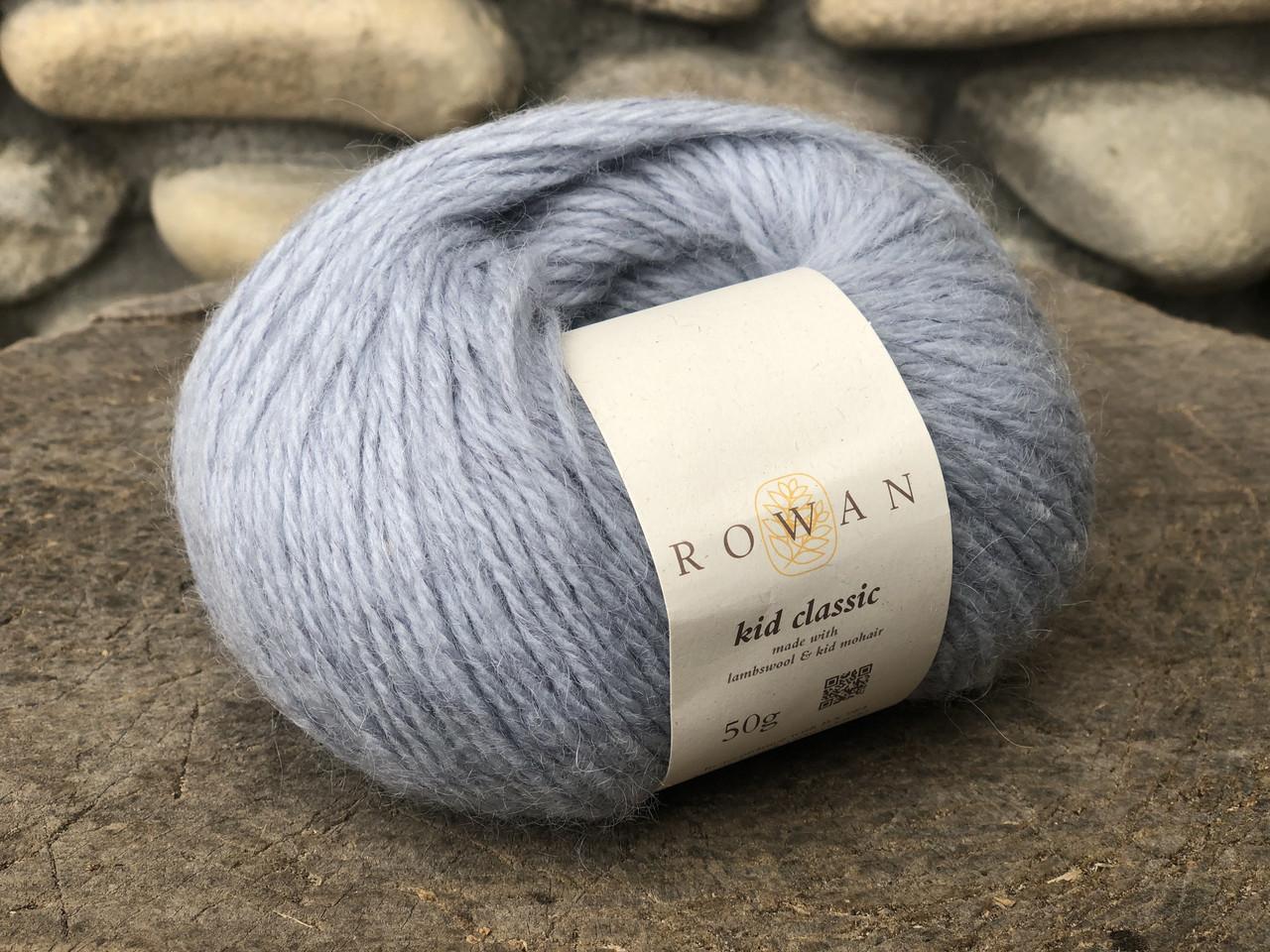Пряжа для вязания ROWAN Kid Classic