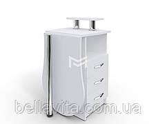 """Стол для маникюра M102 K """"Эстет №2"""" компакт, фото 2"""