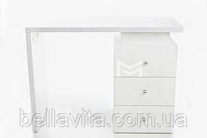 Столик маникюрный М114 Glossy, фото 2
