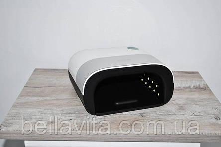 УФ лампа UV/LED Smart Nail Lamp 2.0 SUN3, фото 2