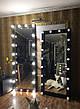 Зеркало с подсветкой VERTURM в салон красоты, фото 4