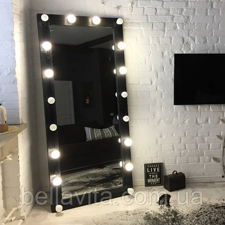 Зеркало с подсветкой M605 VERTURM, фото 2