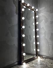 Зеркало с подсветкой M605 VERTURM, фото 3