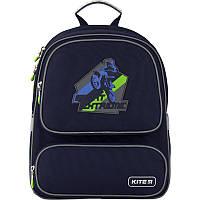 Рюкзак школьный ортопедический KITE Education Extreme 777