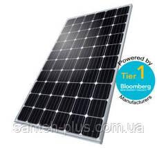 Сонячна станція 20кВт, інвертор Huawei, панелі AbiSolar, фото 2