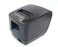 Чековый принтер Xprinter XP-N200L 80мм LAN интерфейс с автообрезкой