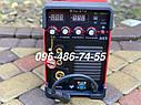 Сварочный полуавтомат EDON MIG-315 new зварювальний напівавтомат, фото 6