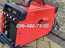 Сварочный полуавтомат EDON MIG-315 new зварювальний напівавтомат, фото 2