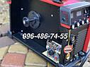 Сварочный полуавтомат EDON MIG-315 new зварювальний напівавтомат, фото 4