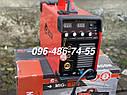 Сварочный полуавтомат EDON MIG-315 new зварювальний напівавтомат, фото 3