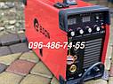 Сварочный полуавтомат EDON MIG-315 new зварювальний напівавтомат, фото 7