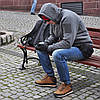 Куртка URBAN TACTICAL HOODIE LITE, фото 3