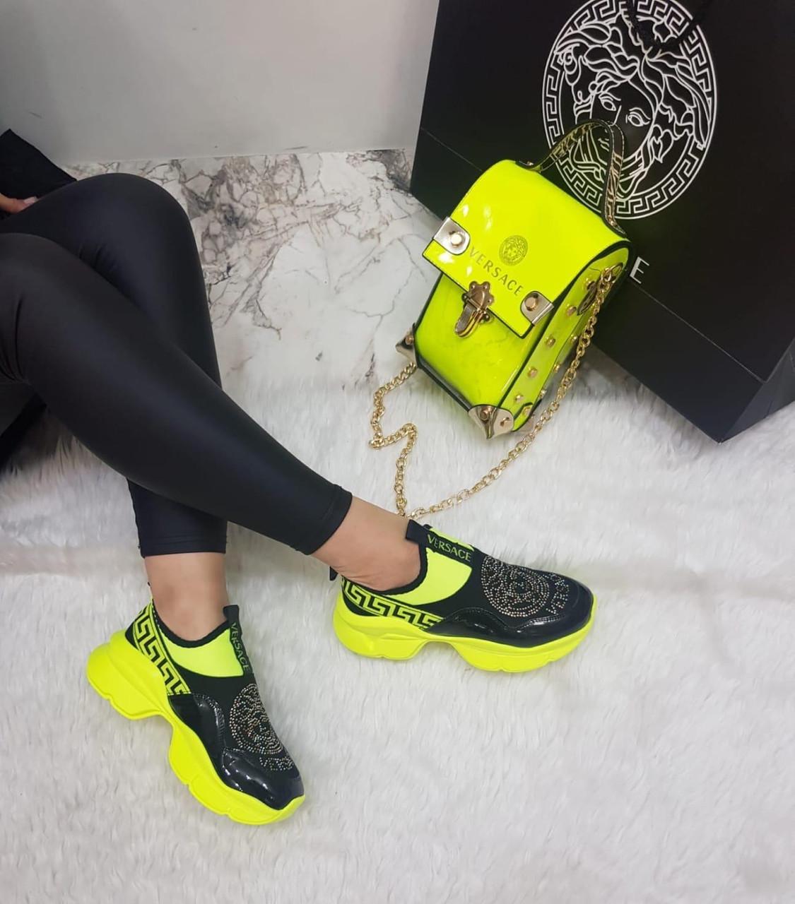 Комплект женская Сумка, обувь