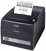 Принтер чеков Citizen CT-S310II LAN, фото 1